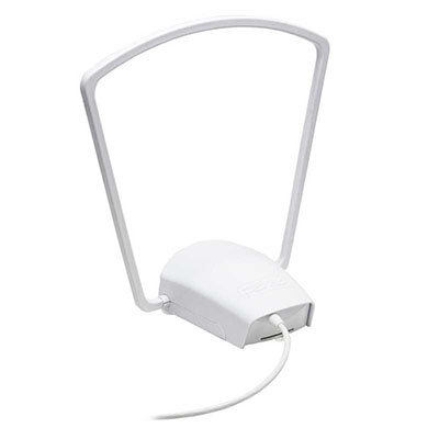Антенна комнатная ТВ «BAS-5107-USB MINI DIGITAL»