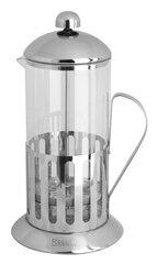 Френч пресс 0.35 л Regent 93-FR-10-01-350 для заваривания чая и кофе