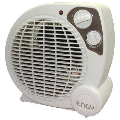 Engy EN-513 Тепловой вентилятор для дома 2000 Вт регулируемый термостат