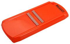 Морковная терка для корейски моркови 32х12.5х2.5 см Regent 93-AC-GR-65