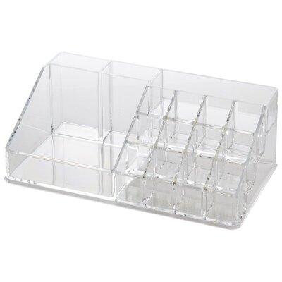 Органайзер для хранения косметики пластиковый Стандарт +