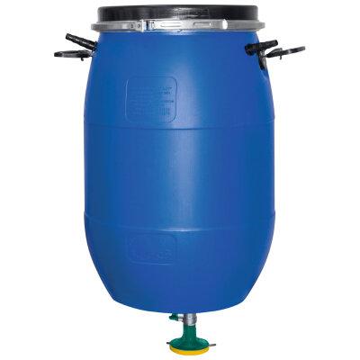 Водогрей бочка 45П 1,5 кВт 45 л для дачного душа