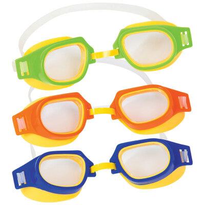Bestway 21003 Очки для плавания Sport-Pro Champion детские