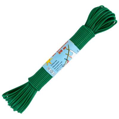 Шнур бельевой полипропиленовый 20м