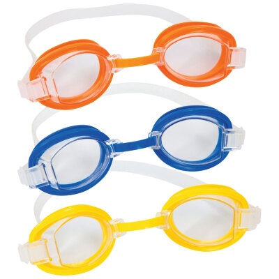 Bestway 21048 Очки для плавания Sun Rays подростковые