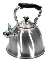 Regent 93-TEA-29 Чайник для плиты со свистком 2.6 л