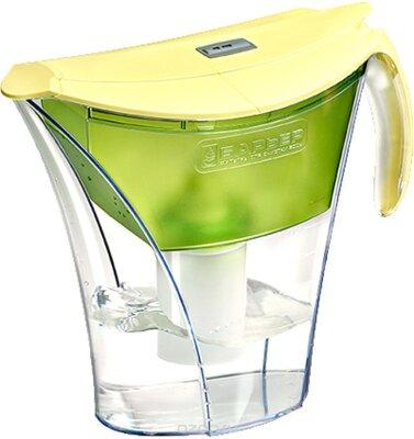 Кувшин Барьер СМАРТ фильтр для очистки воды 3.3 л с индикатором