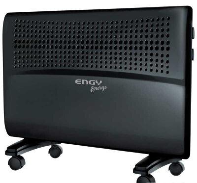 Конвектор ENGY EN-1500EB напольный 1.5 кВт Черный