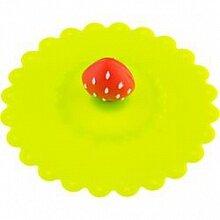 Силиконовая крышка для кружки и банки арт. 710-253 Арти-М Китай, диаметр 10.5 см