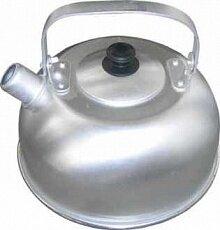 Чайник алюминиевый 18502 Калитва 5 л