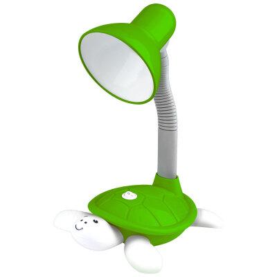 Светильник детский настольный Energy EN-DL01-1 Зеленая черепаха