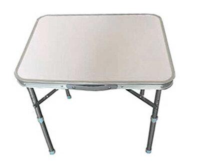 Стол для рыбалки складной PARK 60х45х56 см, 2.2 кг