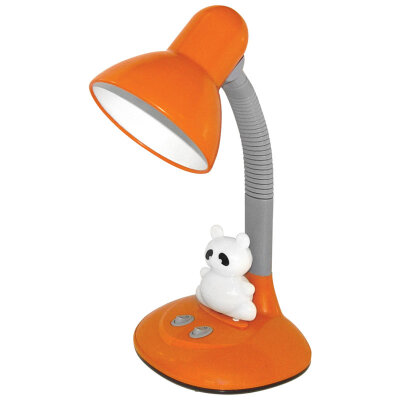 Светильник детский настольный Energy EN-DL02-1 Белая Панда, Оранжевый