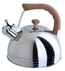 Regent 93-2503B.3 Чайник Люкс со свистком на плиту 5 л