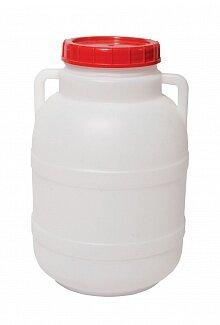 Бочка канистра на 5 литров пластиковая М042