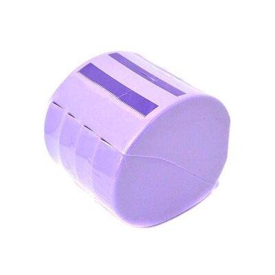 Держатель для туалетной бумаги Бочонок волна BQ1511 пластик