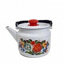 Чайник эмалированный 2 л Татьяна С-2710П2/4 Лысьва
