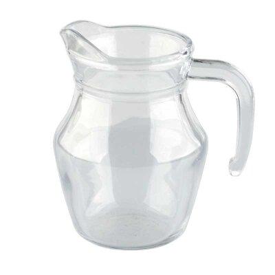 Кувшин Mallony стеклянный серия Nettare, литраж - 0,5 л,