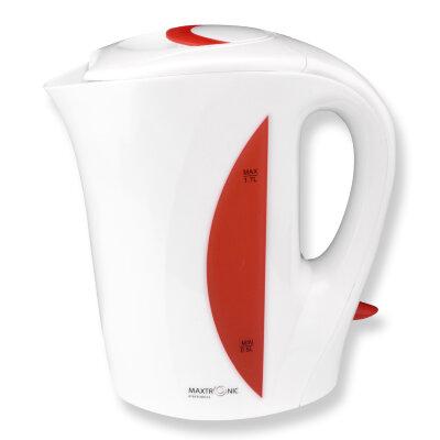 Чайник электрический пластиковый 1.7 л MAXTRONIC MAX-916 2200 Вт