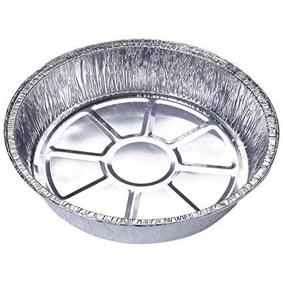 Форма для выпечки одноразовая круглая 20х4.7 см Lamina Mallony из алюминиевой фольги