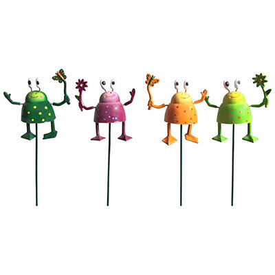 """Штекер садовый """"Лягушонок"""" AR3205-4 PARK"""