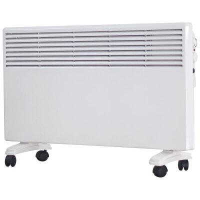 Конвектор напольный электрический 2.5 кВт Engy EN-2500 с терморегулятором для отопления