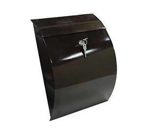 Ящик для газет и писем с замком Сфера Павлово