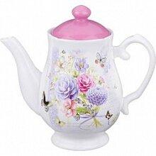 Чайник заварочный 1 л Agness Георгина 358-885