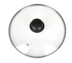 Крышка стеклянная 28 см Regent 93-LID-01-28