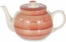Чайник заварочный керамический 1.2 л HJC-1207-T1