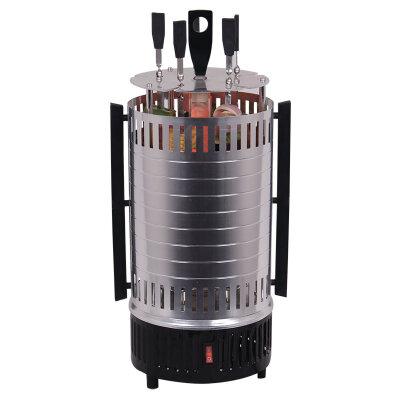 Электрошашлычница ENERGY НЕВА-1 1000Вт Jasun