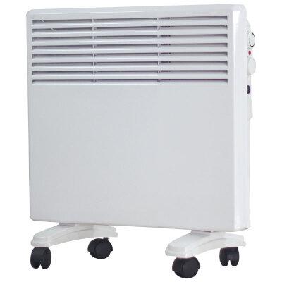 Конвектор напольный электрический 500 Вт Engy EN-500 на колесиках
