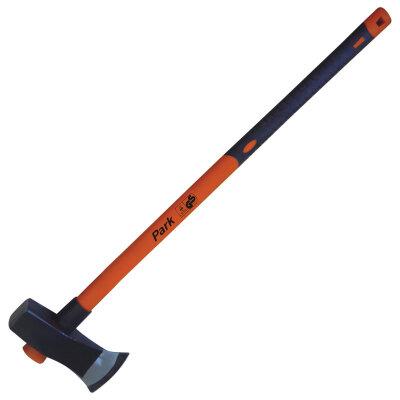 Топор колун с фиберглассовой ручкой 3 кг PARK AXE25TPR