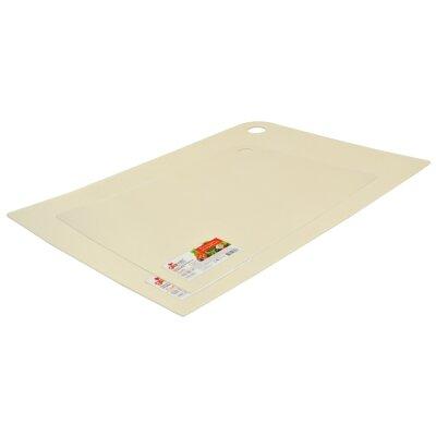 Набор гибких разделочных досок 2 шт 35х25 см и 25х17 см из пластика