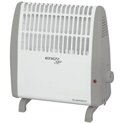 Конвектор электрический напольный 500 Вт ENGY EN-500 mini для обогрева дома и дачи
