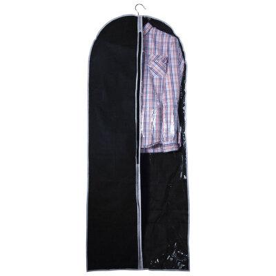 Рыжий КОТ GCN-60*150 Чехол для одежды на молнии подвесной 60х150 см