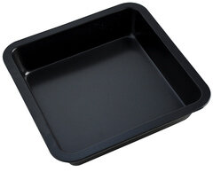 Квадратная форма для выпечки пирога Regent 93-CS-EA-2-06 , 22x22x5 см