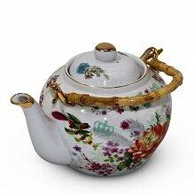 Чайник заварочный керамический 1 л R-250402 Rosenberg
