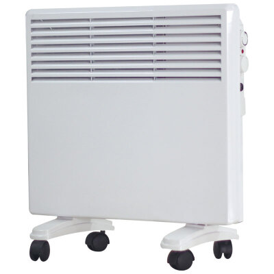 Конвектор напольный электрический на 500 Вт Engy EN-500W с терморегулятором