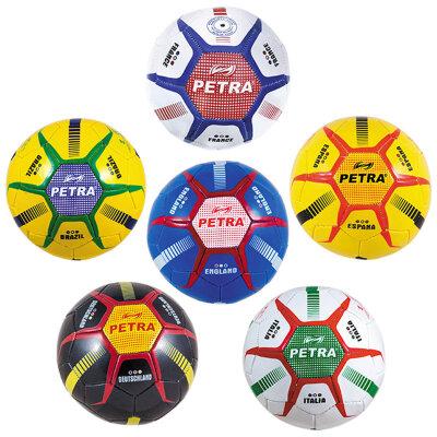 Мяч игровой PB-110-MIX PETRA размер 2