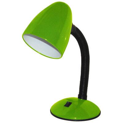 Светильник настольный для рабочего стола Energy EN-DL07-1 Зеленый абажур