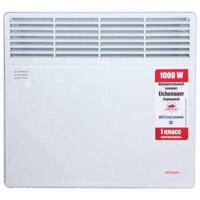 Конвектор электрический настенный 1 кВт ENGY Primero-1000MI ЭВНА-1,0/230