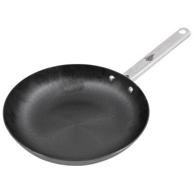 Сковорода Leonord PO-28 чугунная 28х9 см
