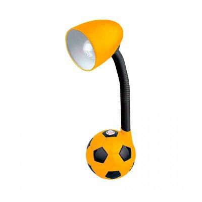 Светильник детский настольный 40 Вт EN-DL14 Желтый Футбольный Мяч