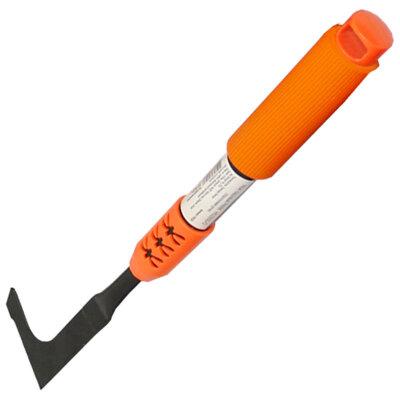 Нож садовый PARK HG3550-O с поролоновой ручкой