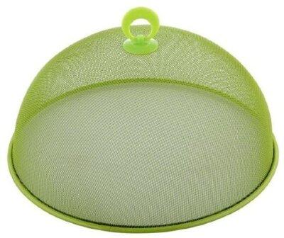 Regent 93-PRO-33-30 Крышка - колпак для защиты продуктов от насекомых, из нержавеющей стали, d 30 см