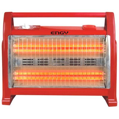 Обогреватель кварцевый 2 кВт Engy QH-2000 увлажнитель, вентилятор
