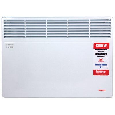 Конвектор настенный электрический 1.5 кВт ENGY Primero-1500MI ЭВНА-1,5/230