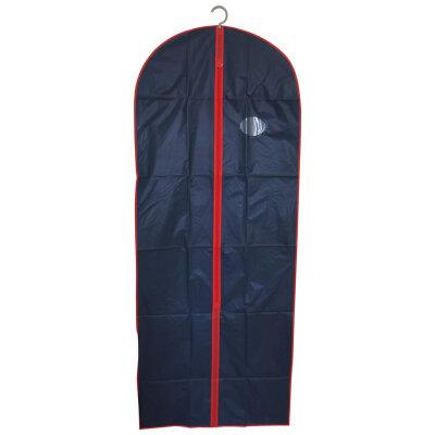 Чехол для одежды подвесной 60х150 см Рыжий кот GCP-60х150
