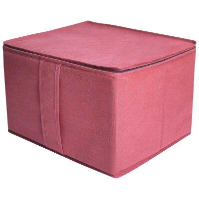 Коробка для стеллажей и антресолей П-24 Рыжий КОТ 35x30x25 см